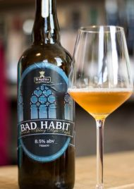 St Austell - Bad Habit Photo Credit: @SorachiPhotography Instagram