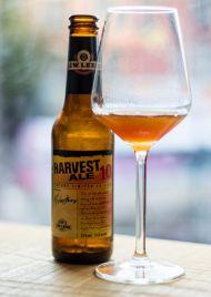 J W Lees - Harvest Ale 2010 Photo Credit: @SorachiPhotography Instagram