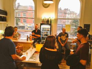 Home-brewers Forum