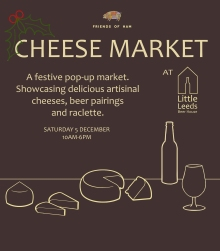 Cheese Pop-up