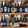 Cromarty, Mallionsons, Siren, Northern Monk, Cloudwater and The Kernel