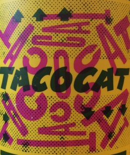 Interboro, Tacocat, DDH Double IPA