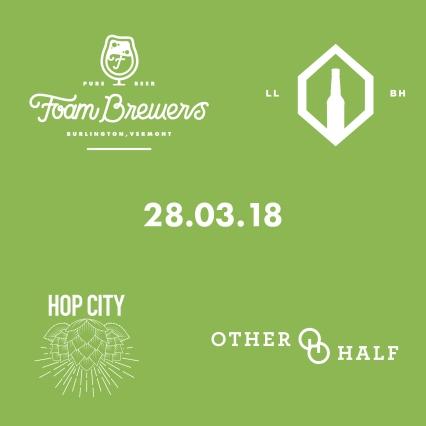 Foam OH event teaser 05