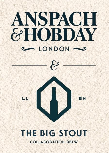 LLBH X Anspach & Hobday