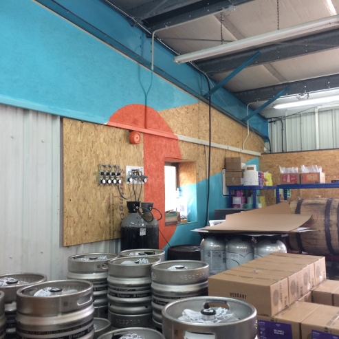 Verdant Brewing Co.