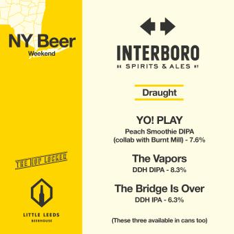 NY beer weekend beers3