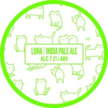 Verdant LUNA Exclusive Pour
